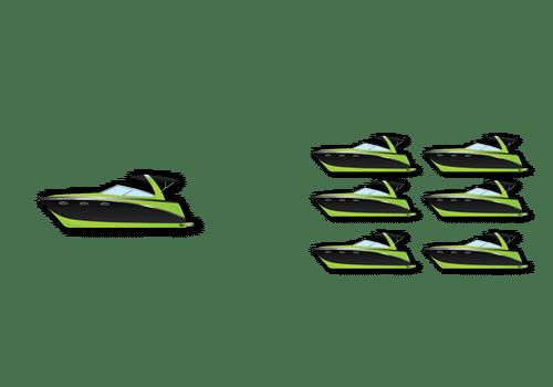sustav za praćenje brodova za privatne osobe i tvrtke