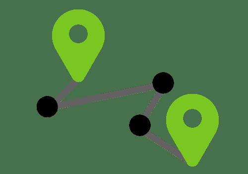 rješenja za distribuciju - optimizacija ruta