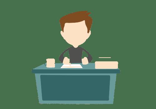 radni nalog iz perspektive managera
