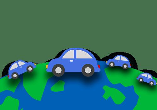 carsharing donosi uštede vremena