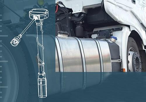 ugradnja sonda za gorivo