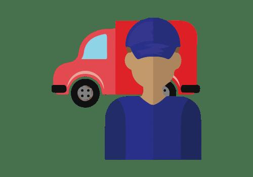 radni nalog iz perspektive vozača