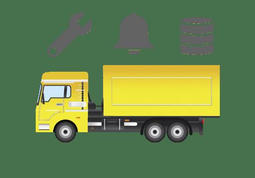 održavanje voznog parka - obavijesti