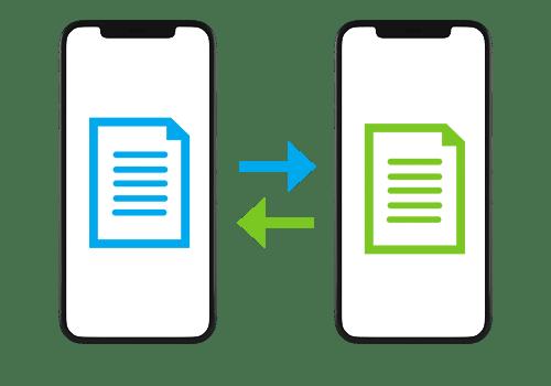 razmjena dokumentacije