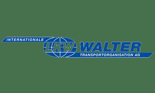 LKW Walter integracija