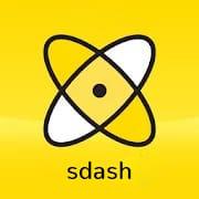 Sdash mobilna aplikacija za komunikaciju i navigaciju