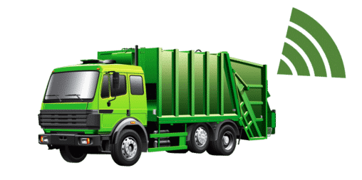 FMLC elektronska evidencija prikupljanja otpada