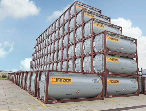 skladištenje i prijevoz opasnih tvari