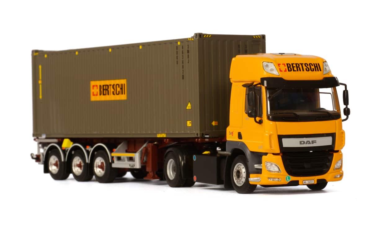 Bertschi AG prijevoz opasnih tvari